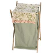 Sweet Jojo Designs Annabel Collection Laundry Hamper at Kmart.com