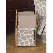 Sweet Jojo Designs Giraffe Collection Laundry Hamper at Kmart.com