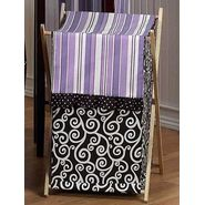 Sweet Jojo Designs Kaylee Collection Laundry Hamper at Kmart.com