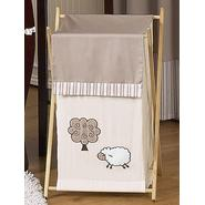 Sweet Jojo Designs Lamb Collection Laundry Hamper at Kmart.com