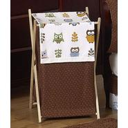 Sweet Jojo Designs Owl Collection Laundry Hamper at Kmart.com