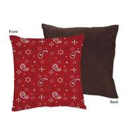 Sweet Jojo Designs Wild West Cowboy Collection Decorative Pillow at Kmart.com