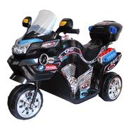 Lil' Rider FX 3 Wheel Battery Powered Bike - Black at Kmart.com