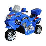 Lil' Rider FX 3 Wheel Battery Powered Bike - Blue at Kmart.com