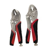 Craftsman 2 pc. Locking Plier Set includes 10 WR and 7R Pliers at Craftsman.com