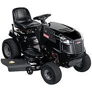 "Craftsman 22HP Kohler 46"" Fender Hydro LT2500 Non CA at Craftsman.com"