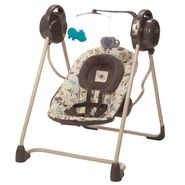 Cosco Sway 'n Play Swing - Super Safari at Kmart.com