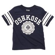 OshKosh Toddler Boy's Logo Graphic Tee at Sears.com