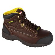 Craftsman Men's Steel Toe Work Boot Kipper - Brown at Kmart.com