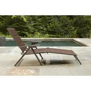 Ty Pennington Style Kesey Folding Padded Sling Chaise at Sears.com
