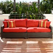 RST Outdoor Cantina™ Sofa at Sears.com