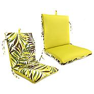 Garden Oasis Branch Chair Cushion at Sears.com