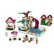 LEGO Friends Heartlake City Pool at Kmart.com