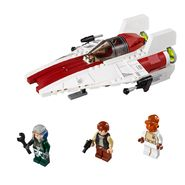 LEGO Star Wars™ A-wing Starfighter™ at Sears.com