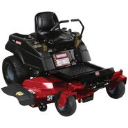 "Craftsman 24HP* Kohler V-Twin Zero Turn 54"" Riding Mower Non CA at Craftsman.com"