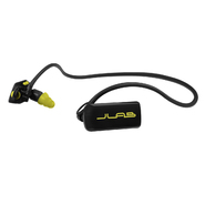 Mach Speed 4GB JLab Go Waterproof MP3 Player - Black/Yellow at Kmart.com