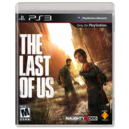 Sony PS3 Last of Us at Sears.com