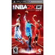 Take 2 NBA 2K13 at Kmart.com