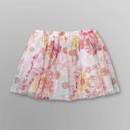 WonderKids Infant & Toddler Girl's Tutu Skirt - Butterfly at Kmart.com