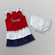Small Wonders Infant Girl's Americana Dress at Kmart.com