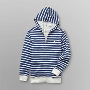Route 66 Boy's Hoodie Jacket - Striped at Kmart.com