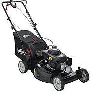 "Craftsman 22"" 160cc 3-in-1 Rear-Propelled Mower at Craftsman.com"