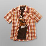 Route 66 Boy's Layered Shirt Set - Beach Buggy at Kmart.com