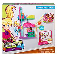 Polly Pocket WALL PARTY™ Café at Kmart.com