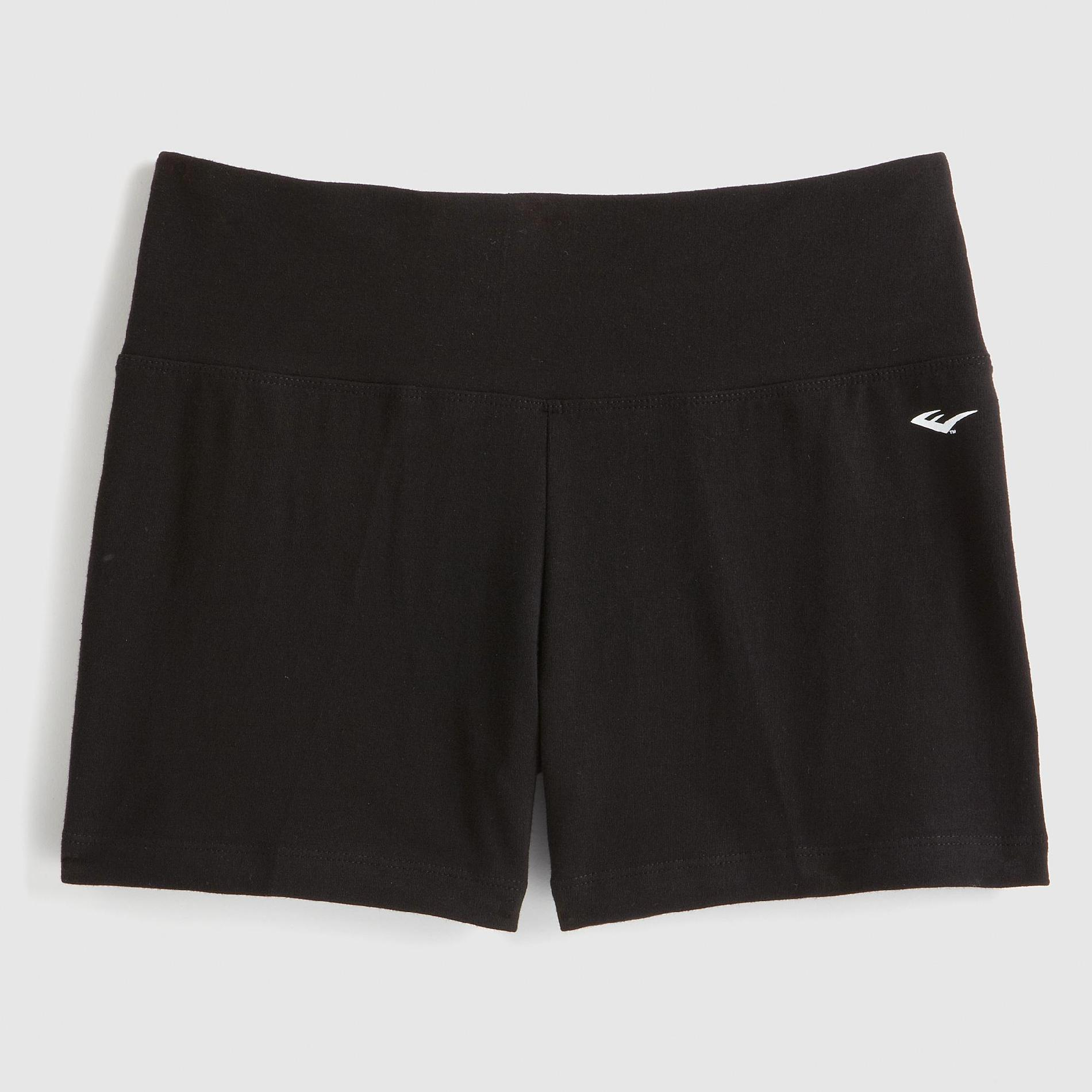 Everlast® Women's Banded Athletic Shorts at Sears.com
