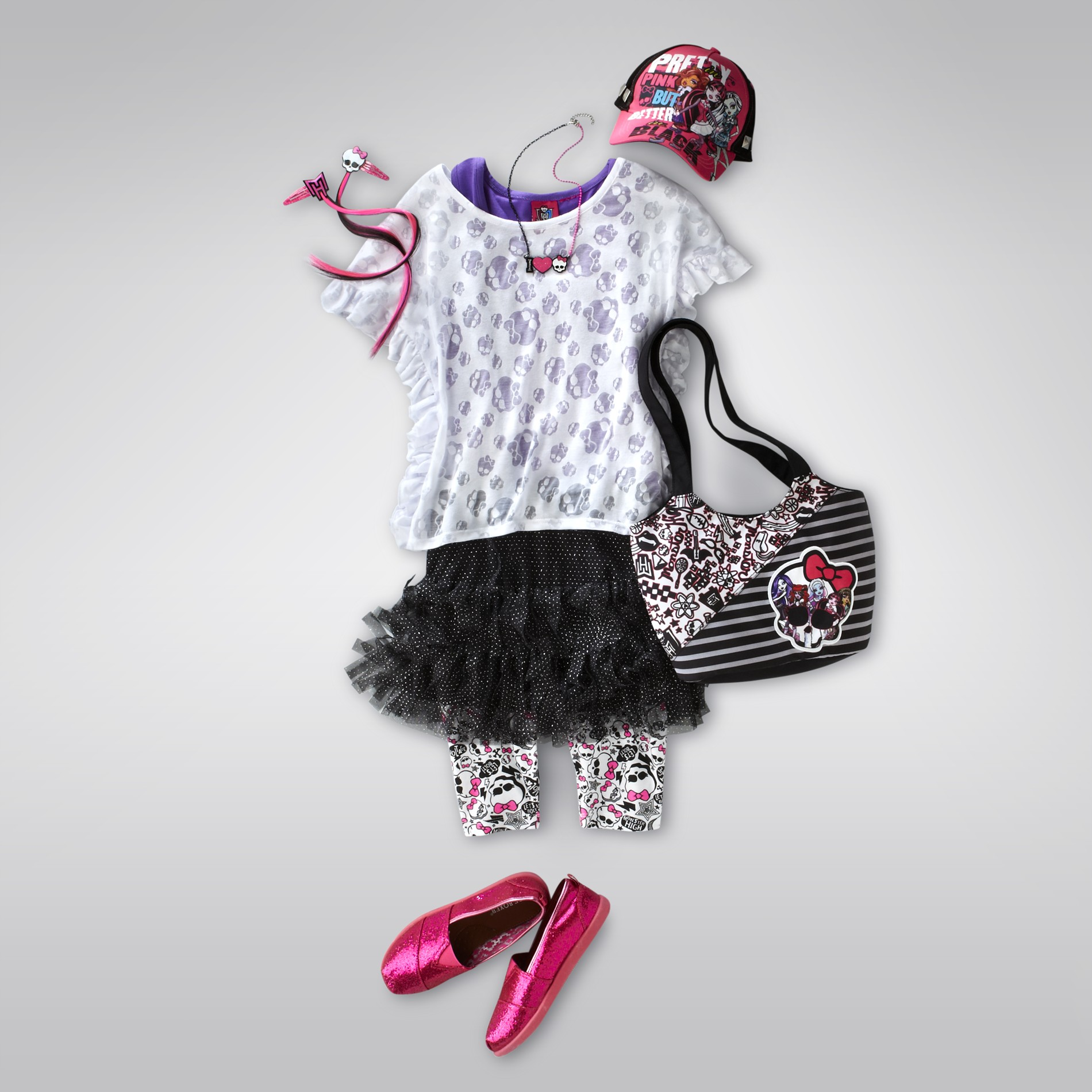 Shes Got Glam Outfit at Kmart.com