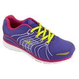 Athletech Women's Athletic Shoe L-Willow 2 - Purple - Every Day Great Price at mygofer.com