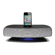 At&t SongStream - Ultimate ProTune Speaker System with Bluetooth for iPhone 3GS, 4, 4S iPod Touch, Android, Blackberry, MP3 (ID251) at Kmart.com