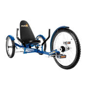 MOBO Triton Pro- The Ultimate Three Wheeled Cruiser (Blue) at Kmart.com