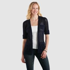 Jaclyn Smith Women's Cardigan at Kmart.com
