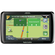 Magellan RoadMate 9055-LM Automobile Portable GPS Navigator at Kmart.com