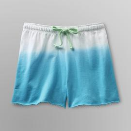 Joe Boxer Junior's Knit Shorts - Dip-Dyed at Kmart.com