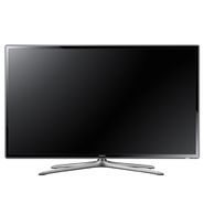 "Samsung 46"" Class 1080p 120Hz Slim LED HDTV UN46F6300 at Sears.com"