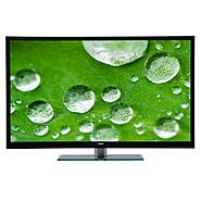 "RCA 55"" Class 1080p 120Hz LED HDTV - LED55C55R12 at Kmart.com"