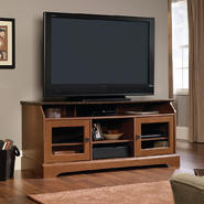 Sauder Graham Hill TV Stand at Kmart.com