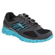 Fila Women's Running Shoe Intrinsic - Grey/Aqua at Sears.com