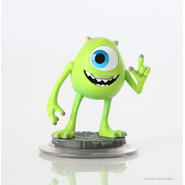 Disney Interactive Disney INFINITY Mike Wozowski Figure at Sears.com