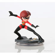 Disney Interactive Disney INFINITY Mrs. Incredible Figure at Sears.com