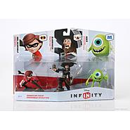 Disney Interactive Disney INFINITY Sidekicks 3 Pack at Sears.com