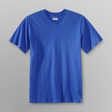 Basic Editions Men's T-Shirt - V-Neck at mygofer.com