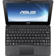 "Asus 1015EDS01 10.1"" Notebook with Intel Celeron 847 Processor & Windows 8 Operating System - Black at Sears.com"