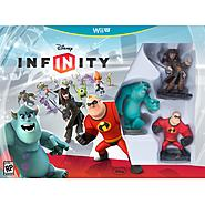 Disney Interactive Disney INFINITY Starter Pack for Nintendo Wii U at Sears.com