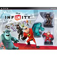 Disney Interactive Disney INFINITY Starter Pack for PlayStation 3 at Sears.com