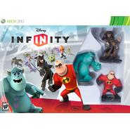 Disney Interactive Disney INFINITY Starter Pack for Xbox 360 at Sears.com