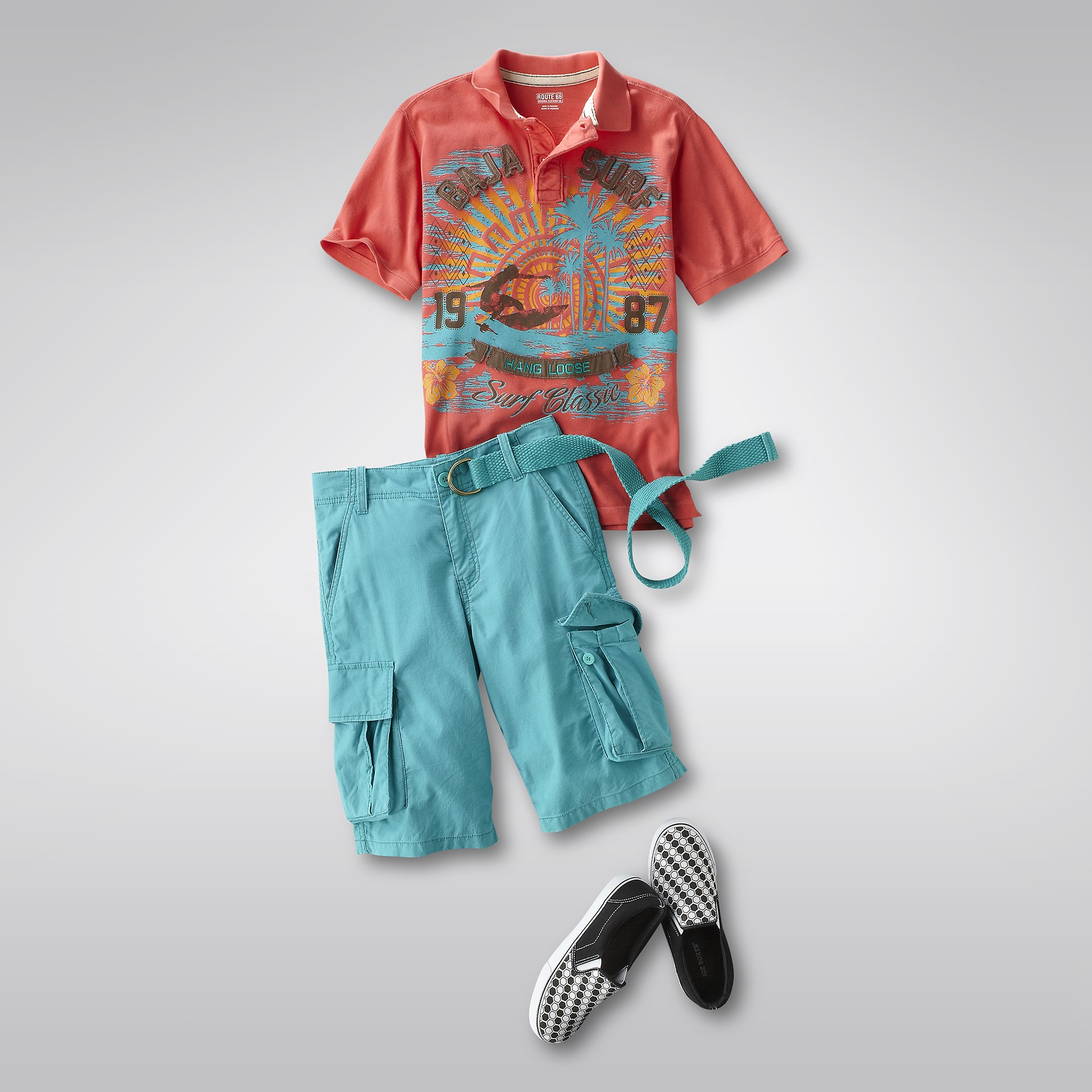 Big Kahuna Outfit at Kmart.com
