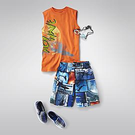 Deep-End Diver Outfit at Kmart.com